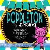 Poppleton In Spring Reader's Response