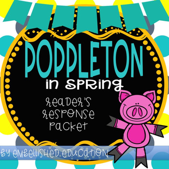 Poppleton In Spring Reader's Response