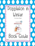 Poppleton In Winter Book Guide