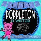 Poppleton In Winter Reader's Response