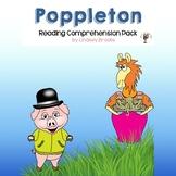 Poppleton Reading Comprehension Pack