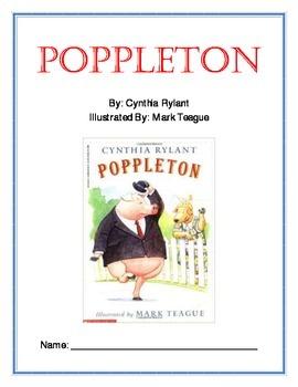 Poppleton - Reading Guide