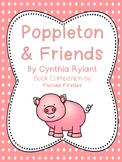 Poppleton and Friends {Book Companion & Printables}