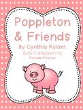 Poppleton and Friends {Book Companion & Printables}