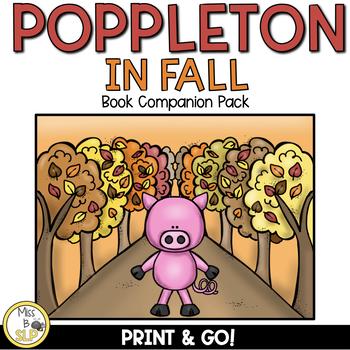 Poppleton in Fall Companion Pack