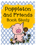 Poppleton and Friends