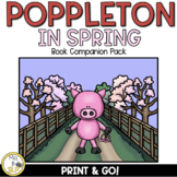 Poppleton in Spring Companion Pack