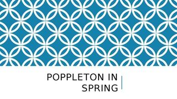 Poppleton in Spring - Powerpoint