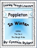 Poppleton in Winter 17 Story Response Templates