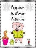 Poppleton in Winter Exemplary Text Activities