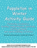 Poppleton in Winter Activity Guide (Based on Book by Cynth