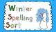 Poppleton in Winter-Common Core Exemplar Resources