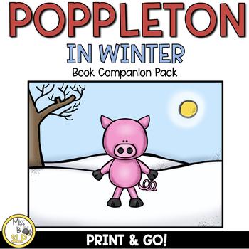 Poppleton in Winter Companion Pack