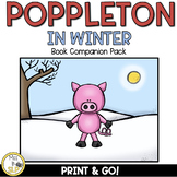 Poppleton in Winter Companion Pack
