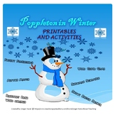 Poppleton in Winter Printables and Activities