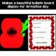Poppy Craft Activity for Remembrance Day