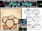 Place Value Craftivity Grades 2-4