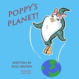 Poppy's Planet!