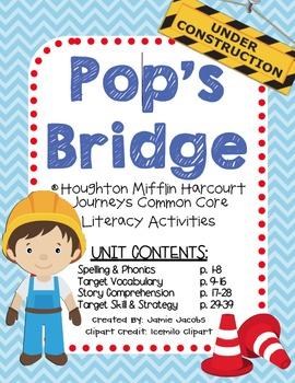 Pop's Bridge (Journeys Supplemental Materials)