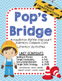 Pop's Bridge (Journeys Supplemental Materials)
