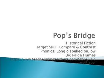 Pop's Bridge PPT Journeys Lesson 4