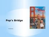 Pop's Bridge: Vocabulary Journey's Lesson 4