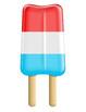Popsicle Clip Art Digital Clipart Color