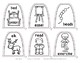 Popsicle / Craft Stick Puppets for the Letter E - Preschool Daycare Curriculum