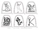Popsicle / Craft Stick Puppets for the Letter K - Preschool Daycare Curriculum