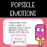 Popsicle Emotions