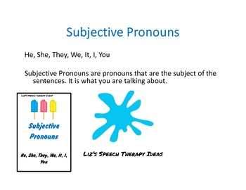 Popsicle Pronouns