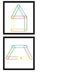 Popsicle Stick Challenge Cards