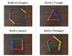 Popsicle Stick Shapes Workbox