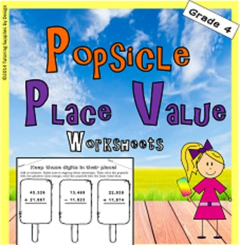 Popsicles and Place Value