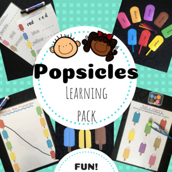 Popsicles Pack