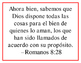 25 Popular Bible Verses in Spanish and English