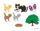 Popular Children's Songs (3 Kittens/Animal Fair/Baby Shark/Hungry Caterpillar)