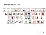 Popular Children's Songs (3 Kittens/Animal Fair/Baby Shark