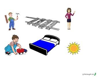 Popular Childrens Songs (Ms Molly/Mr Sun/Rockabye/I Was 1/Workin on Railroad)
