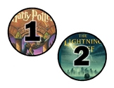 Popular Novels Table Numbers