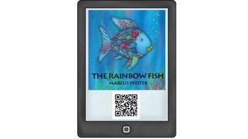 Popular Picture Books QR Code Readers