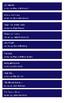 Popular Series - Shelf Labels - 22mm - US Letter Paper