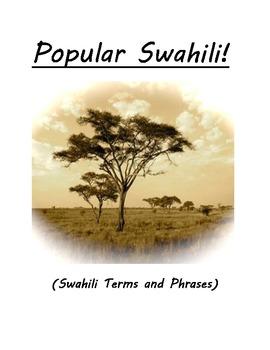 Africa Swahili