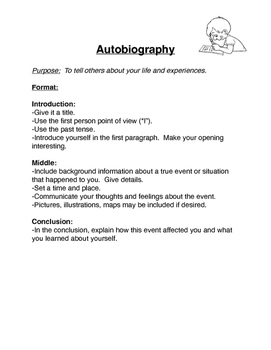 Popular Writing Genres:  A student guide to 6 common writing styles