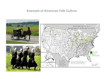 Popular and Folk Culture