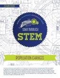 Population Changes - STEM Lesson Plan