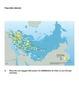 Population Distribution & Density Worksheet & Answer Key