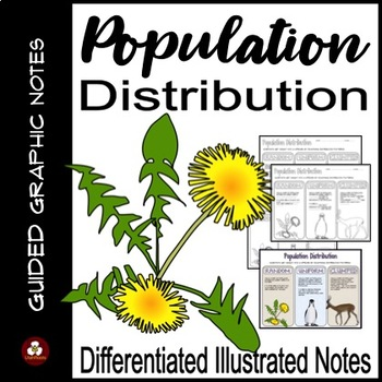 Population Distribution Guided Graphic Notes