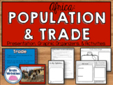 Africa: Population and Trade (SS7G3)
