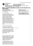 Population Dynamics Unit - MYP Humanities/Social Studies